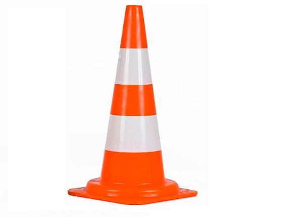C ne de s curit ou de signalisation - Cone de signalisation ...
